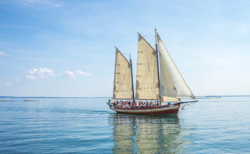 Galería de veleros (I)